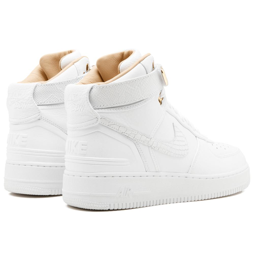Nike Air Force 1 High Just Don  AF-100 - Kick Game