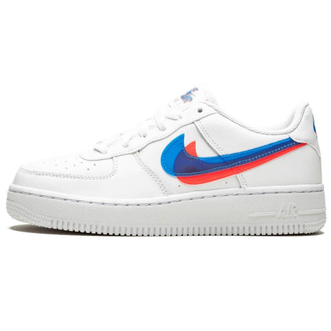Nike Air Force 1 LV8 KSA GS '3D Glasses'