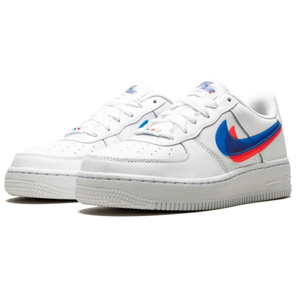 Nike Air Force 1 LV8 KSA GS '3D Glasses' - Kick Game