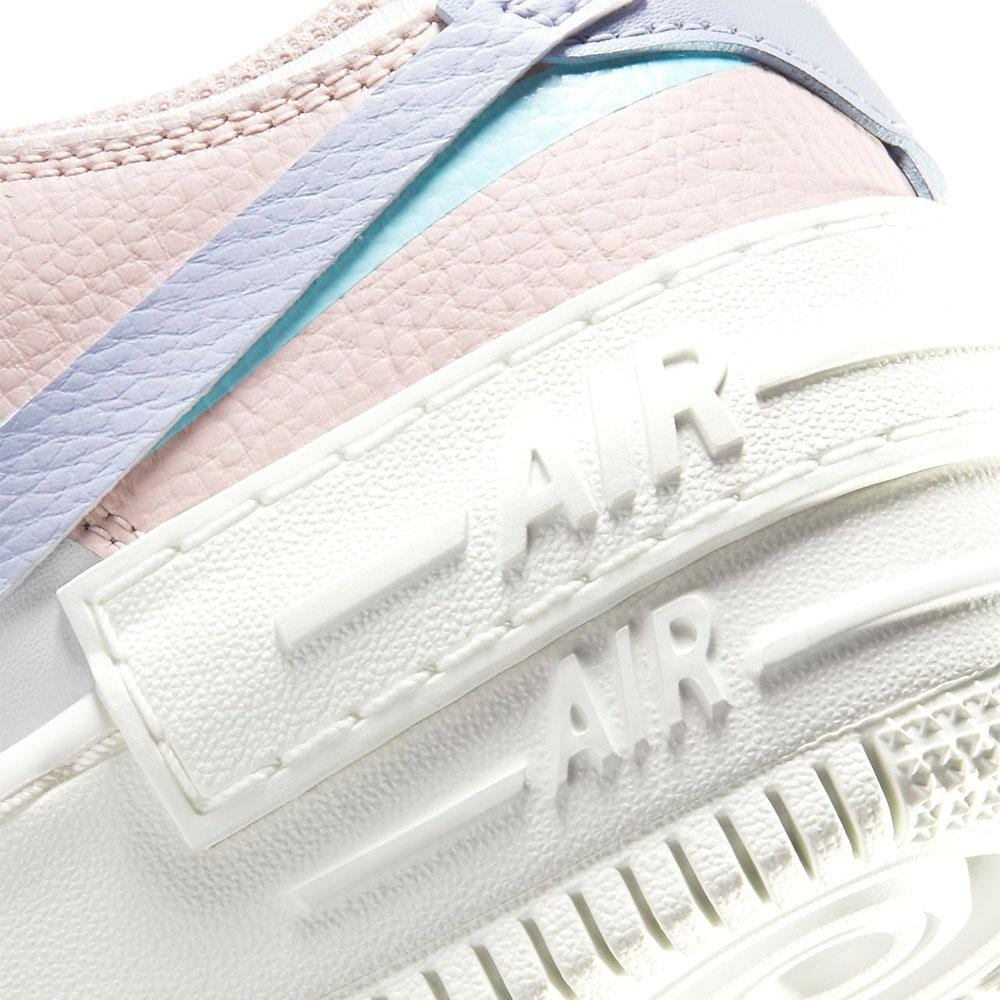 Nike Wmns Air Force 1 Shadow 'Pastel' - Kick Game