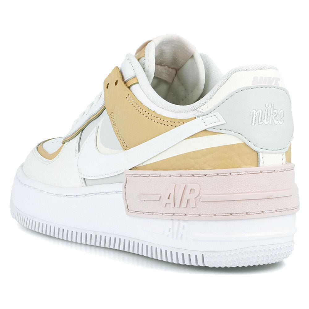 Nike Wmns Air Force 1 Shadow SE 'Spruce Aura' - Kick Game
