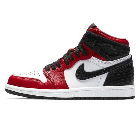 Air Jordan 1 Retro High OG PS 'Satin Red' - Kick Game