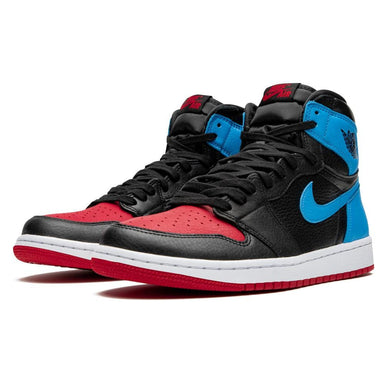Jordan 1 UNC To Chicago Womens - Kick Game
