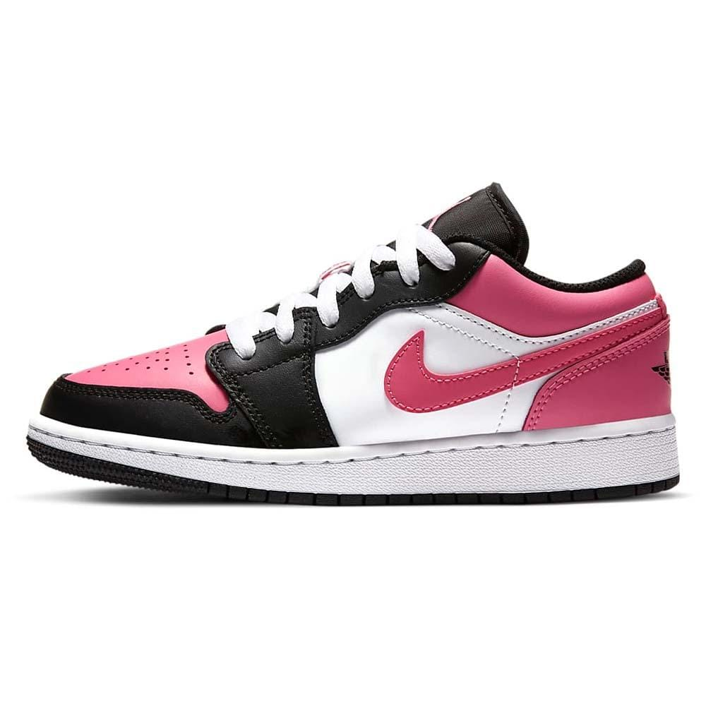 Air Jordan 1 Low Gs Pinksicle Kick Game