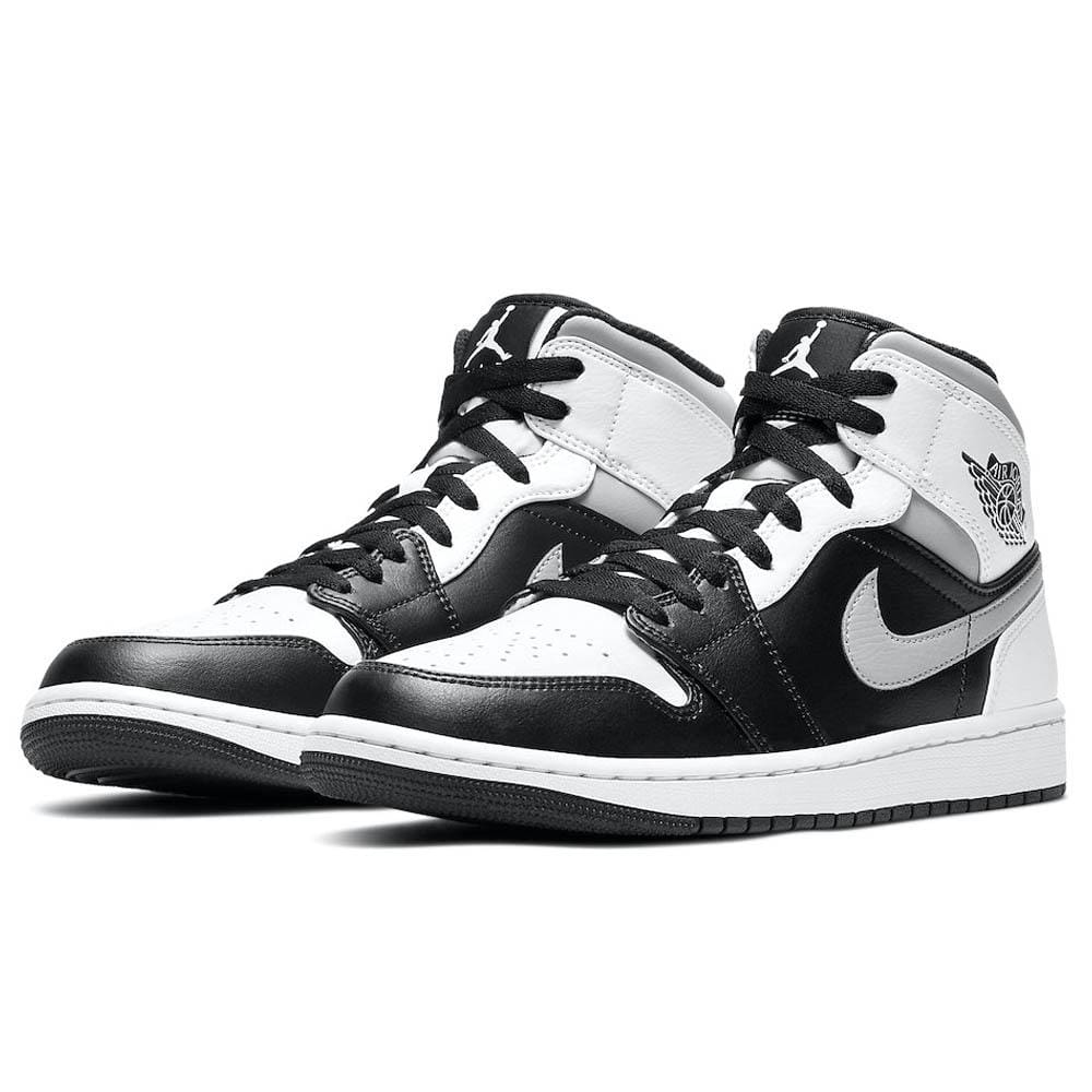 Air Jordan 1 Mid 'White Shadow' - Kick Game