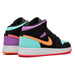Air Jordan 1 Mid GS 'Candy' - Kick Game