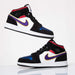 Air Jordan 1 Mid SE GS 'Rivals' - Kick Game