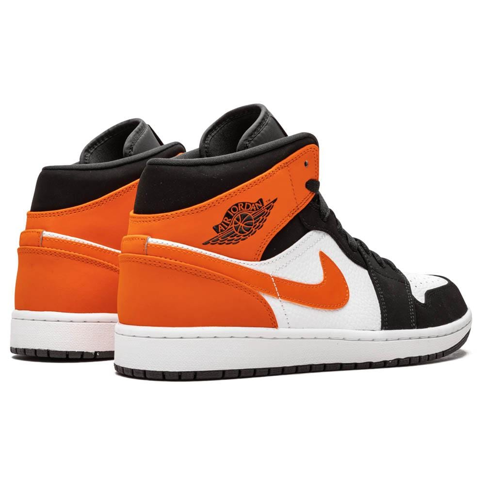 Air Jordan 1 Mid 'Shattered Backboard' - Kick Game