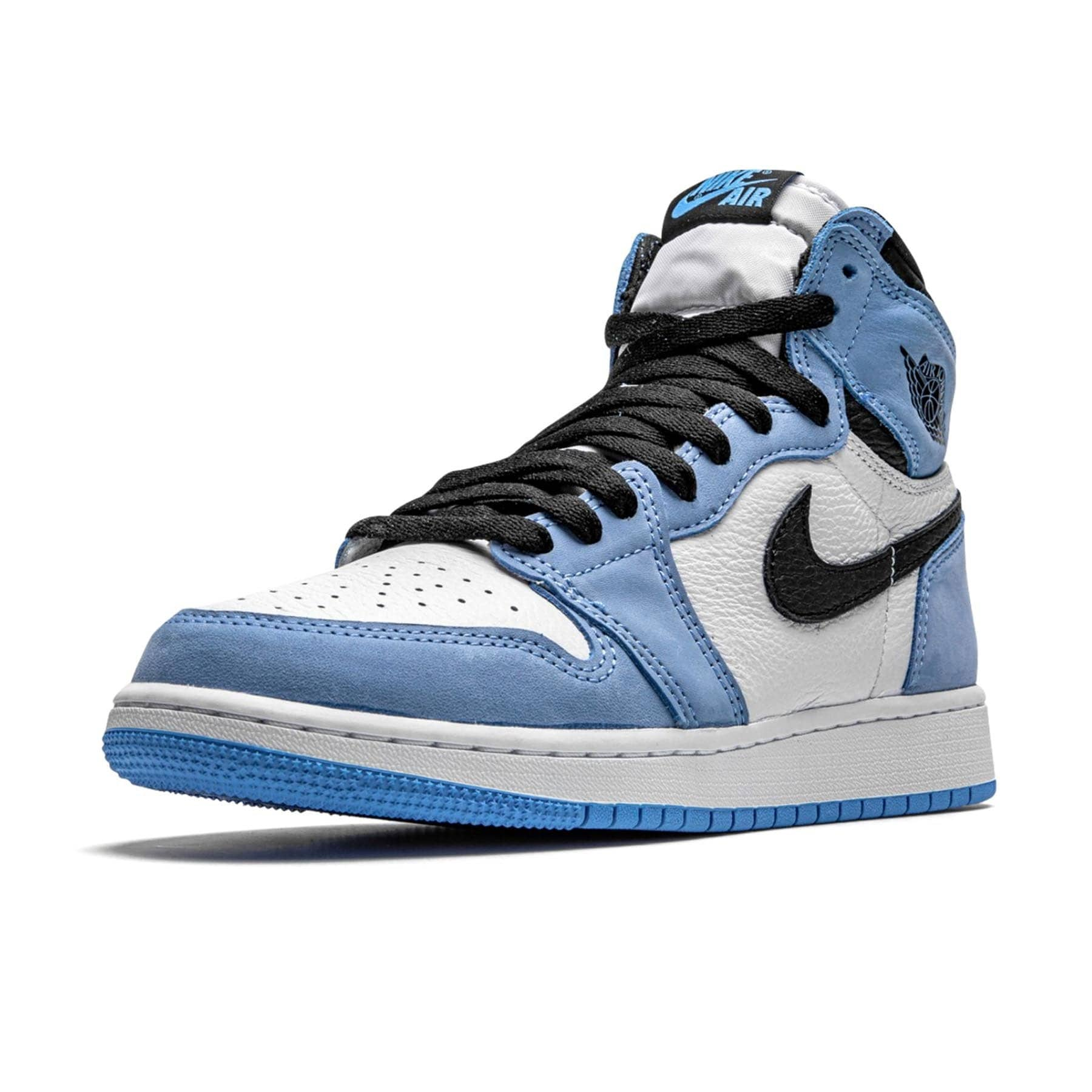 Air Jordan 1 Retro High OG GS 'University Blue' - Kick Game