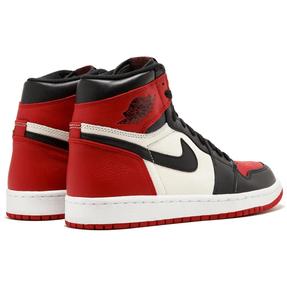 "Air Jordan 1 Retro High OG ""Bred Toe"" - Kick Game"