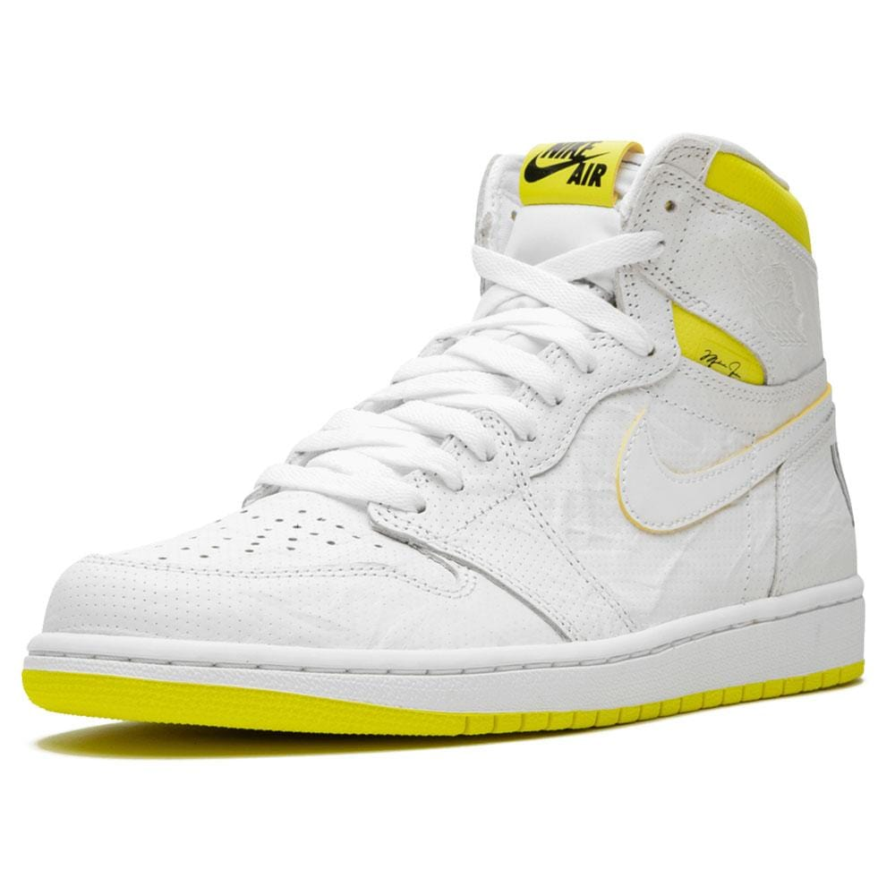 Air Jordan 1 Retro High OG 'First Class Flight' - Kick Game