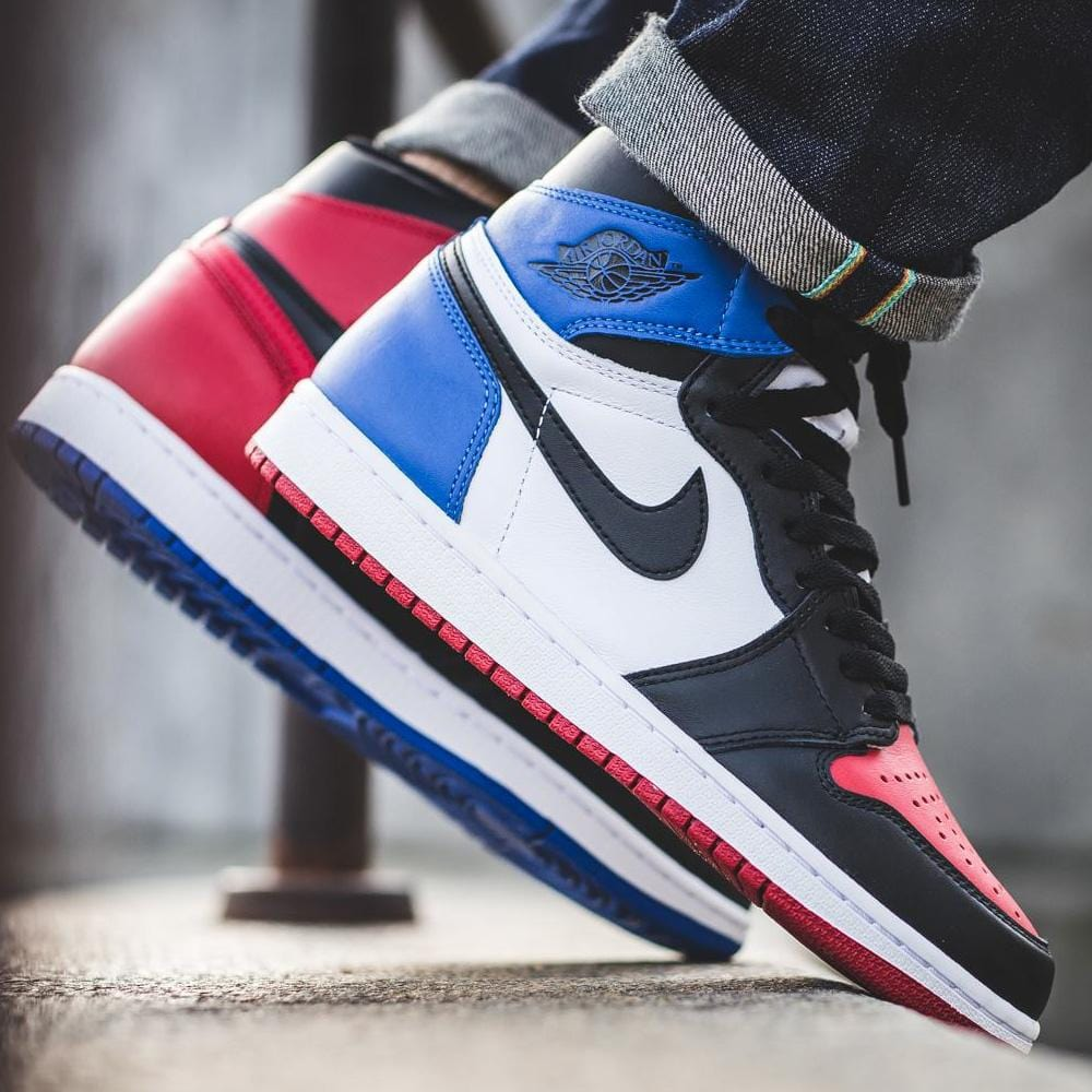 Air Jordan 1 High Retro Top 3 - Kick Game