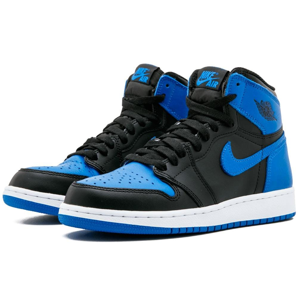 Air Jordan 1 GS Retro High OG Royal - Kick Game