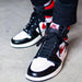 Air Jordan 1 Retro High OG 'Gym Red' - Kick Game