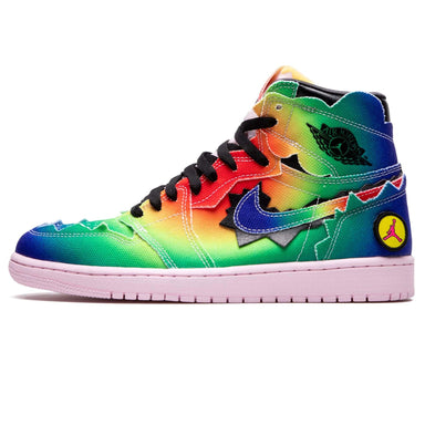 J. Balvin x Air Jordan 1 Retro OG High 'Colores Y Vibras' - Kick Game