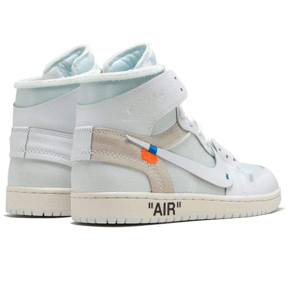 Air Jordan 1 x OFF-WHITE NRG - Kick Game