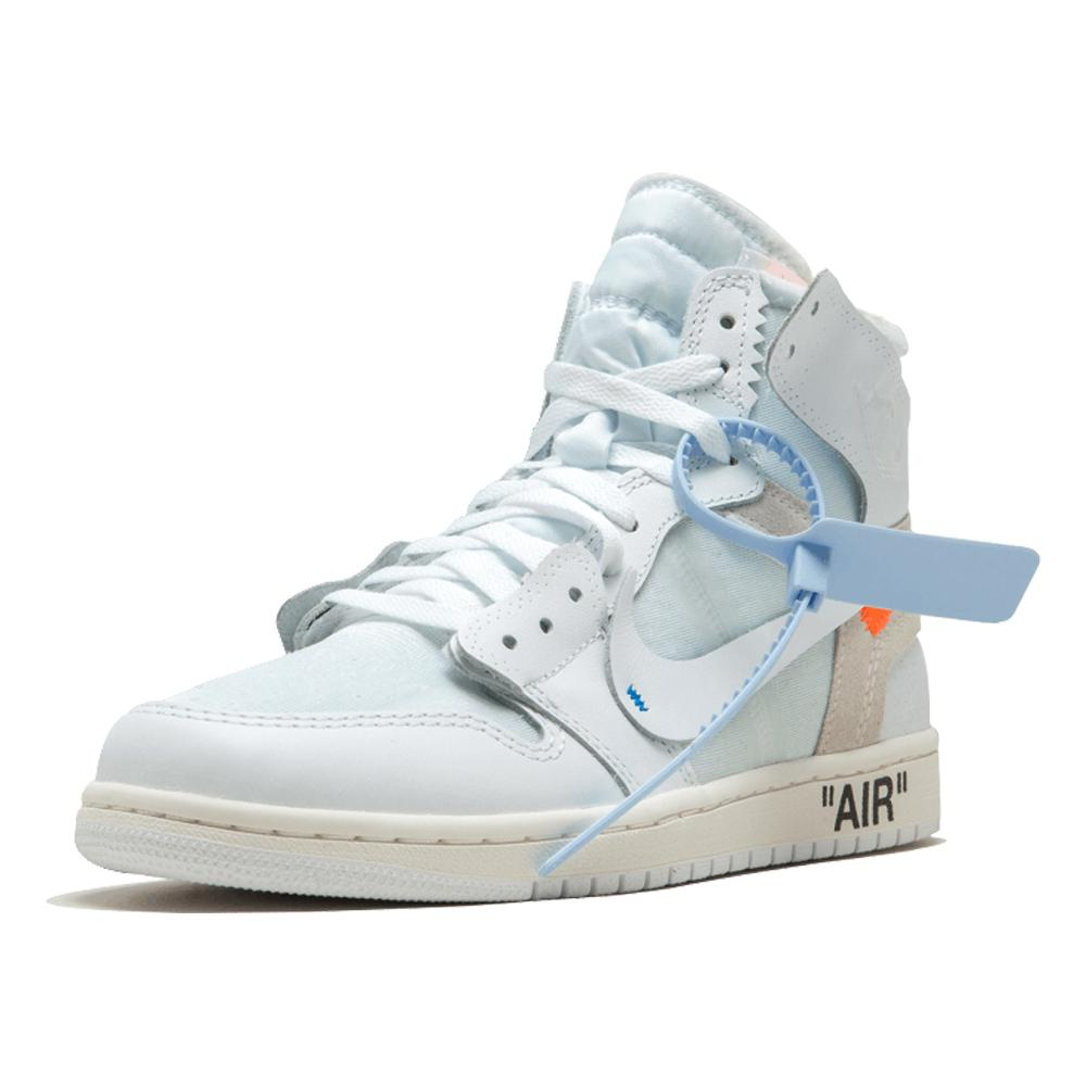 sports shoes 23e10 5948a Air Jordan 1 x OFF-WHITE NRG