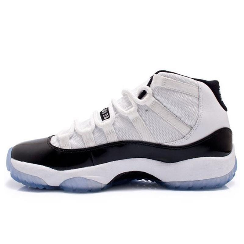 timeless design f36b8 2d822 Air Jordan 11 Concord 2011 Retro