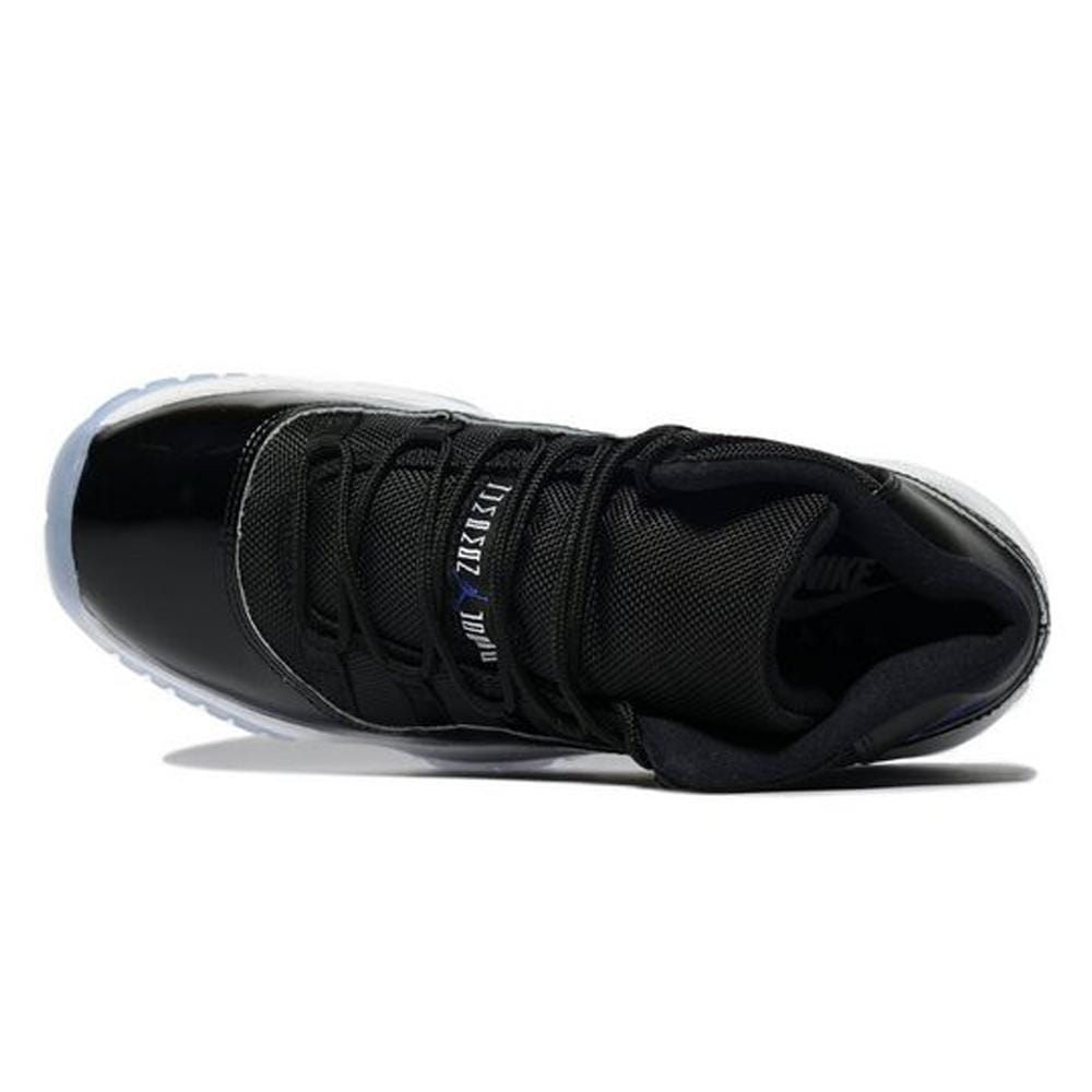 Air Jordan 11 GS Space Jam  Monster Mash - Kick Game