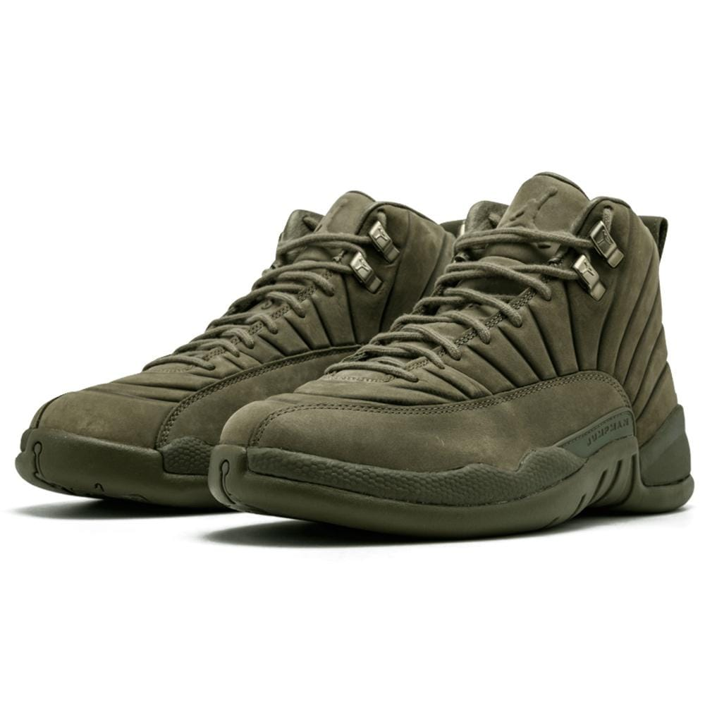 Public School x Air Jordan 12 Retro 'Milan' - Kick Game