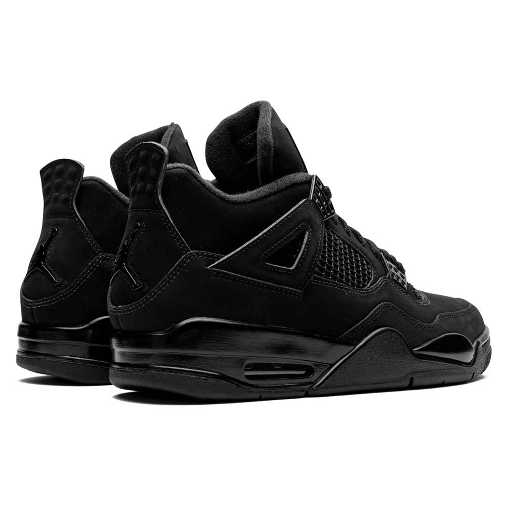 Air Jordan 4 Retro 'Black Cat' 2020 - Kick Game