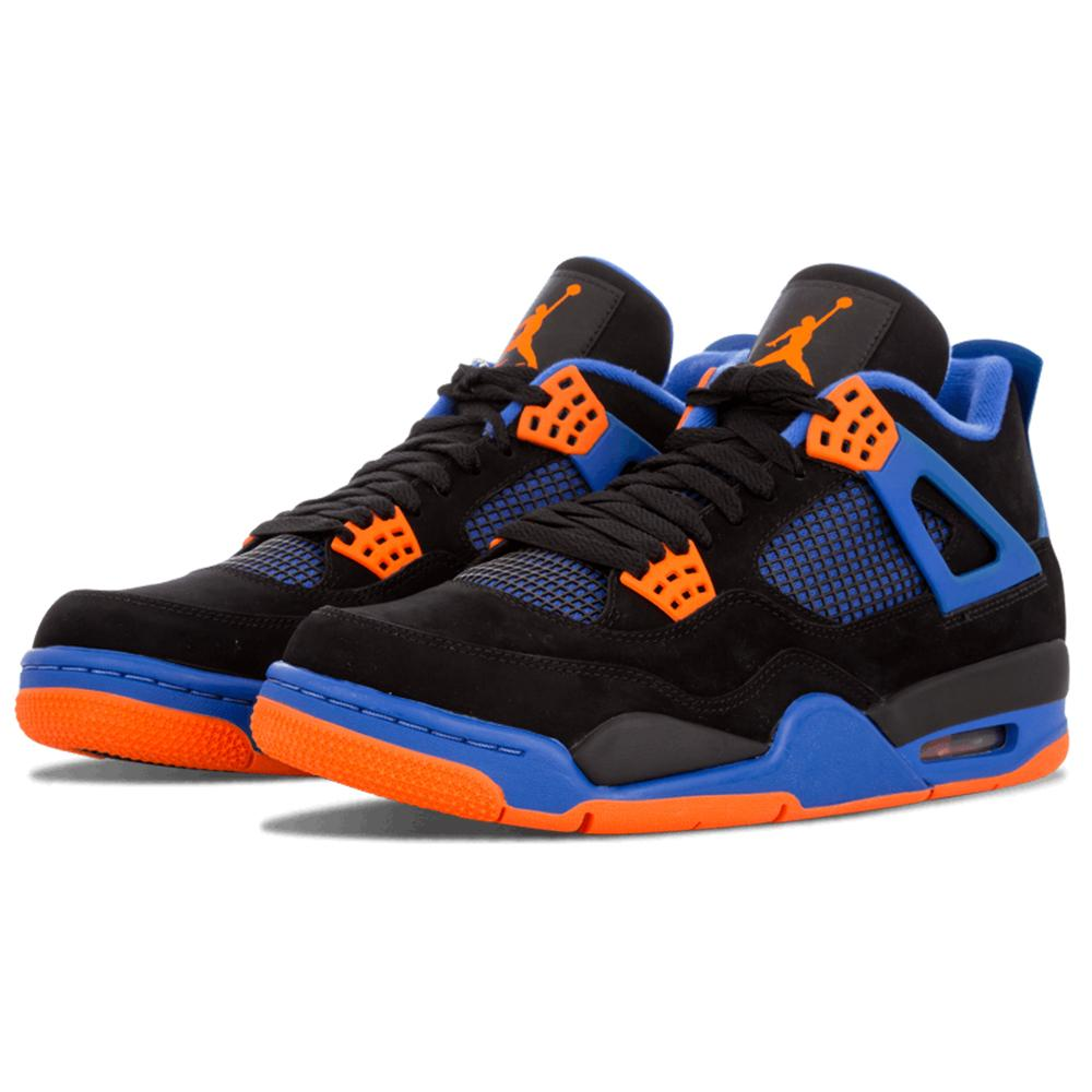 Air Jordan 4 Retro 'Cavs' - Kick Game