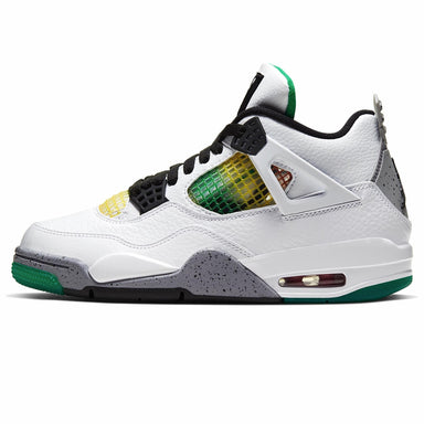 Air Jordan 4 Wmns Retro 'Rasta' - Kick Game