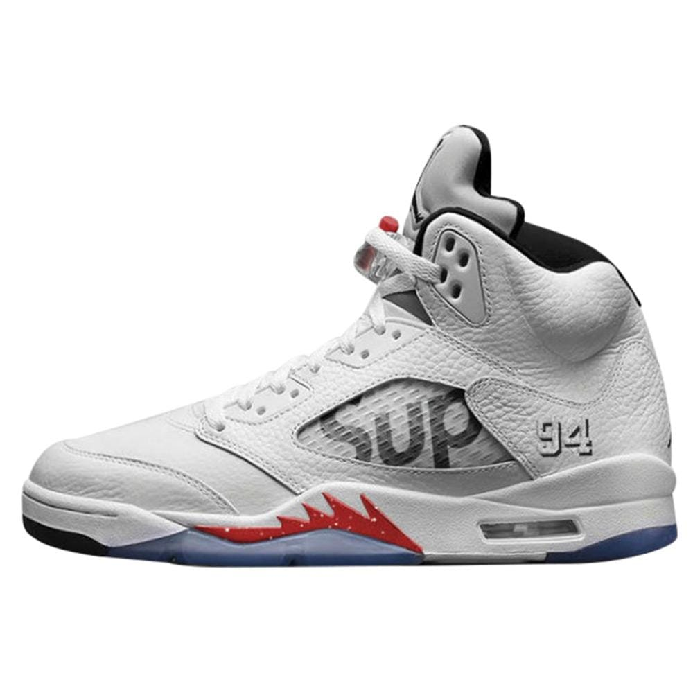 newest b45e9 832b2 AIR JORDAN 5 RETRO SUPREME