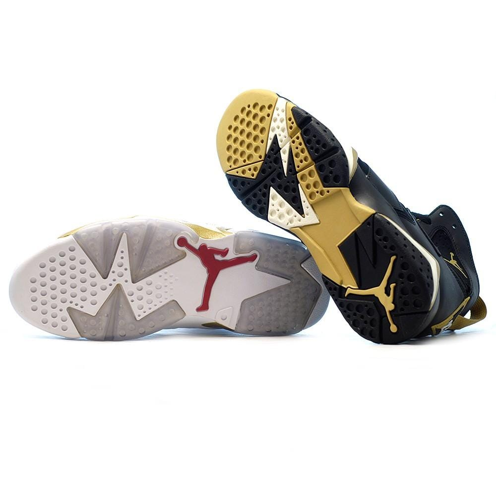 Air Jordan - Golden Moments Pack 6 - 7 Retro - Kick Game