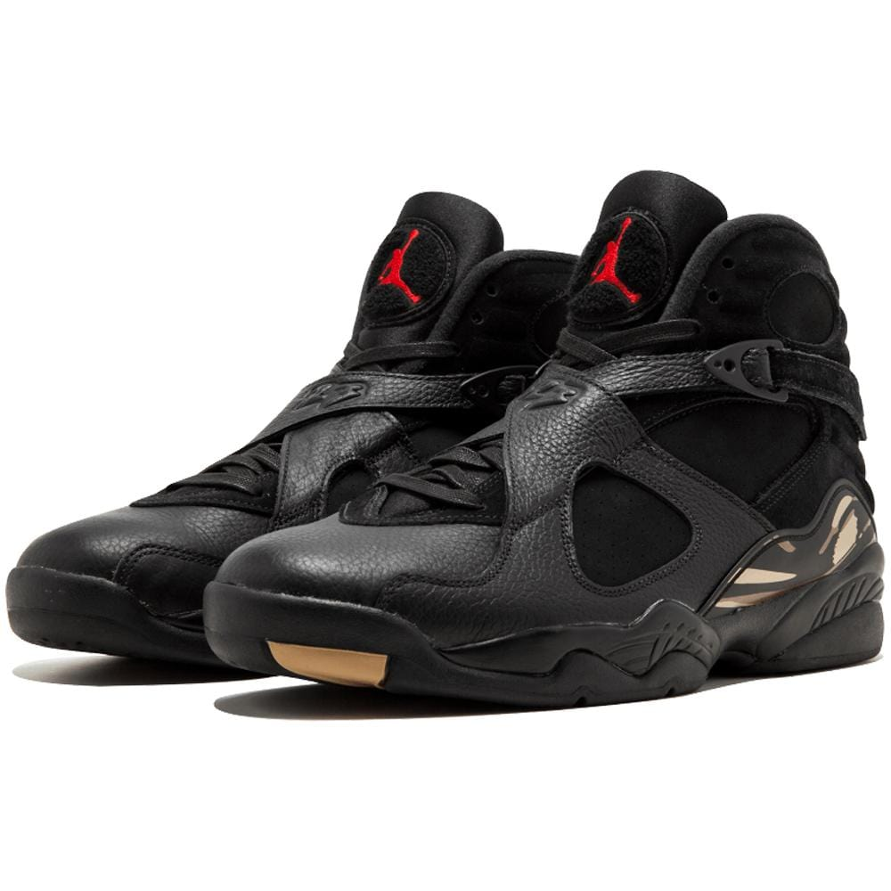 buy popular 48384 9d4ed Air Jordan 8 OVO Black