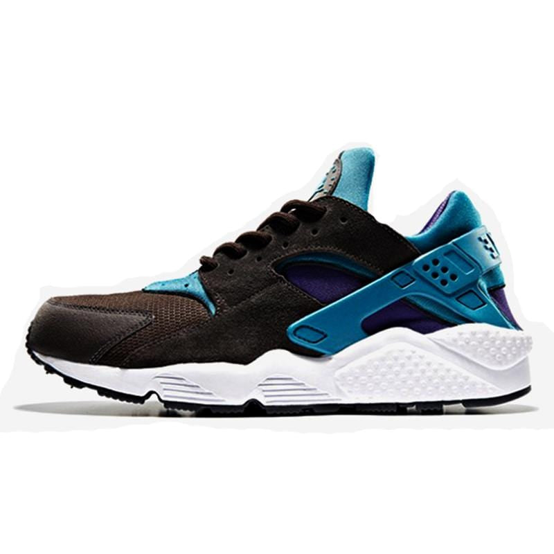 Nike Air Huarache LE 'Teal Pack' - Kick Game