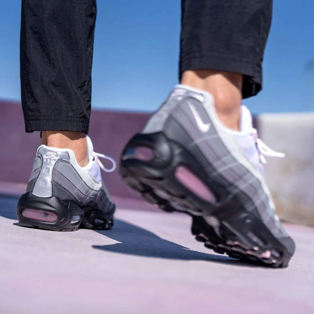 Nike Air Max 95 'Pink Foam' - Kick Game