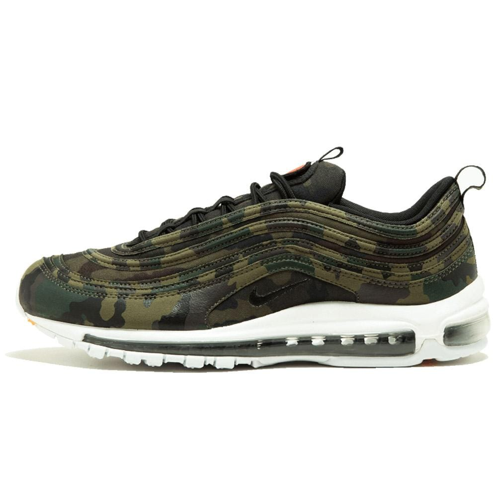 on sale ebfac d5a8a Nike Air Max 97 France Country Camo Pack