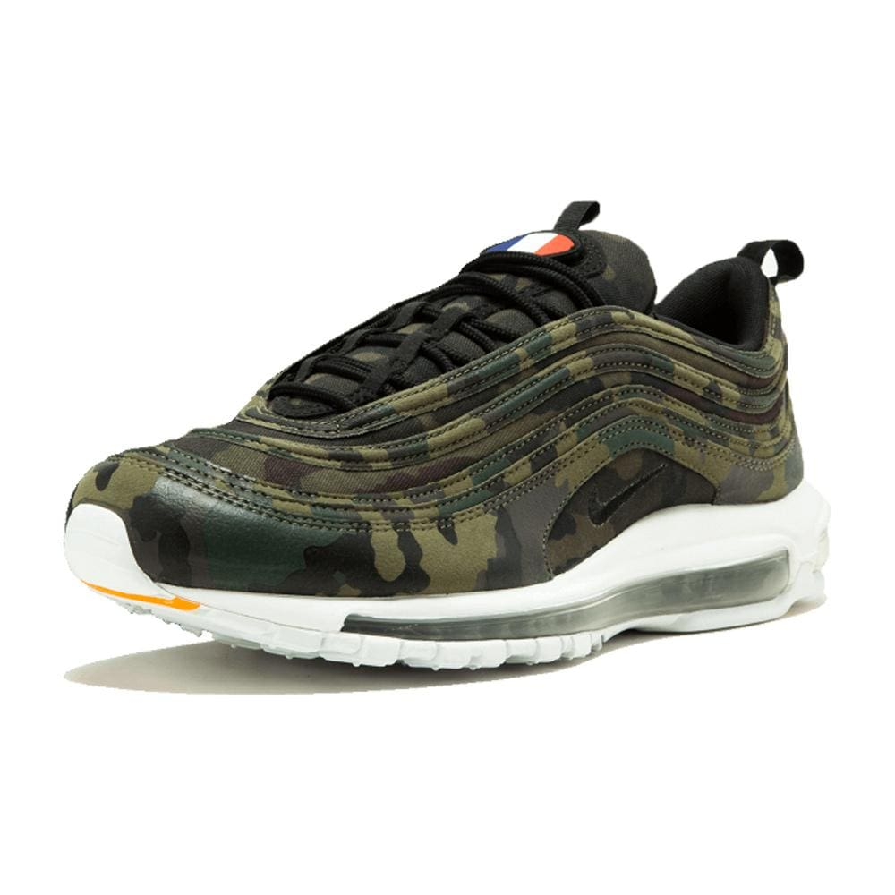 Nike Air Max 97 France Country Camo Pack - Kick Game