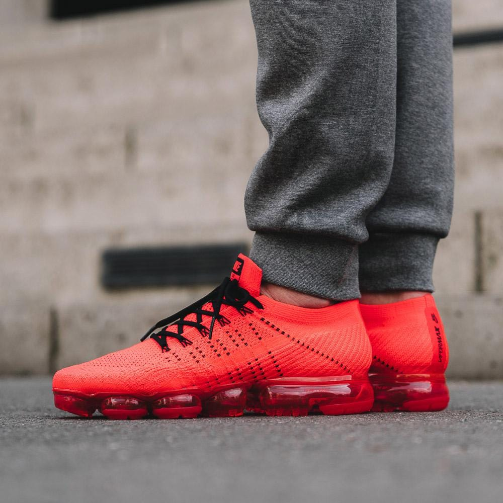 Nike Air VaporMax Flyknit x Clot - Kick Game