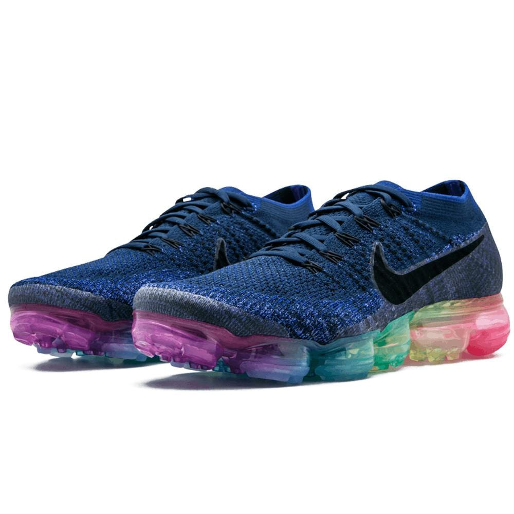 the best attitude 68905 96c10 Nike Air VaporMax Flyknit BeTrue to Equality 2017