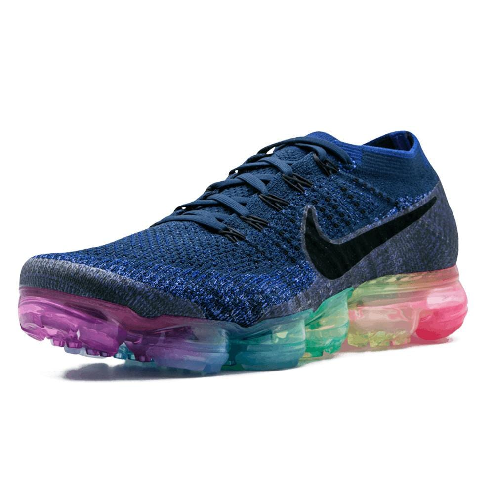 Nike Air VaporMax Flyknit BeTrue to Equality 2017 - Kick Game