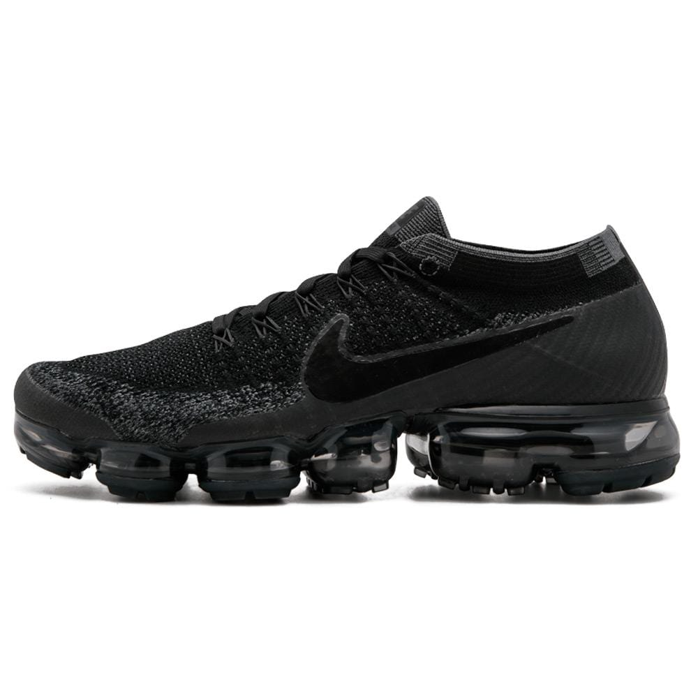 official photos e51fa 2b04b Nike Air VaporMax Flyknit Black-Anthracite