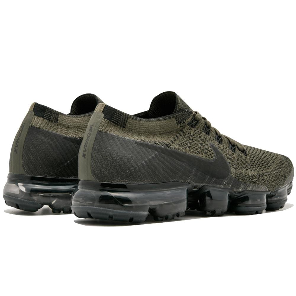 Nike Air Vapormax Flyknit Cargo Khaki City Tribes - Kick Game