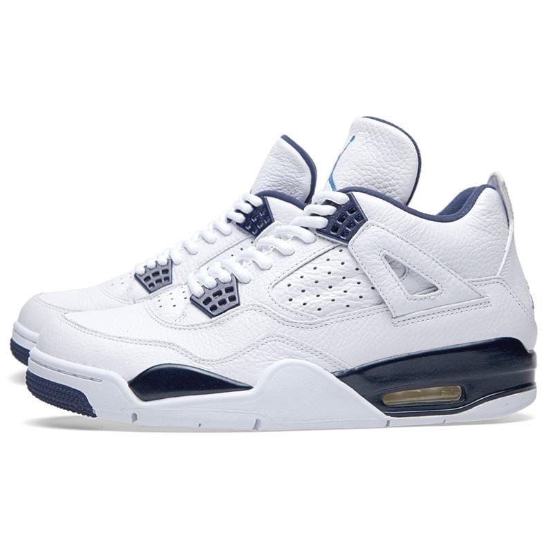 Air Jordan 4 'Columbia' Adult - Kick Game