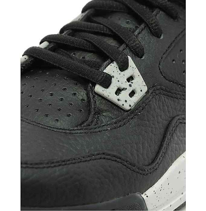 Air Jordan 4 Retro GS 'Oreo' Junior - Kick Game