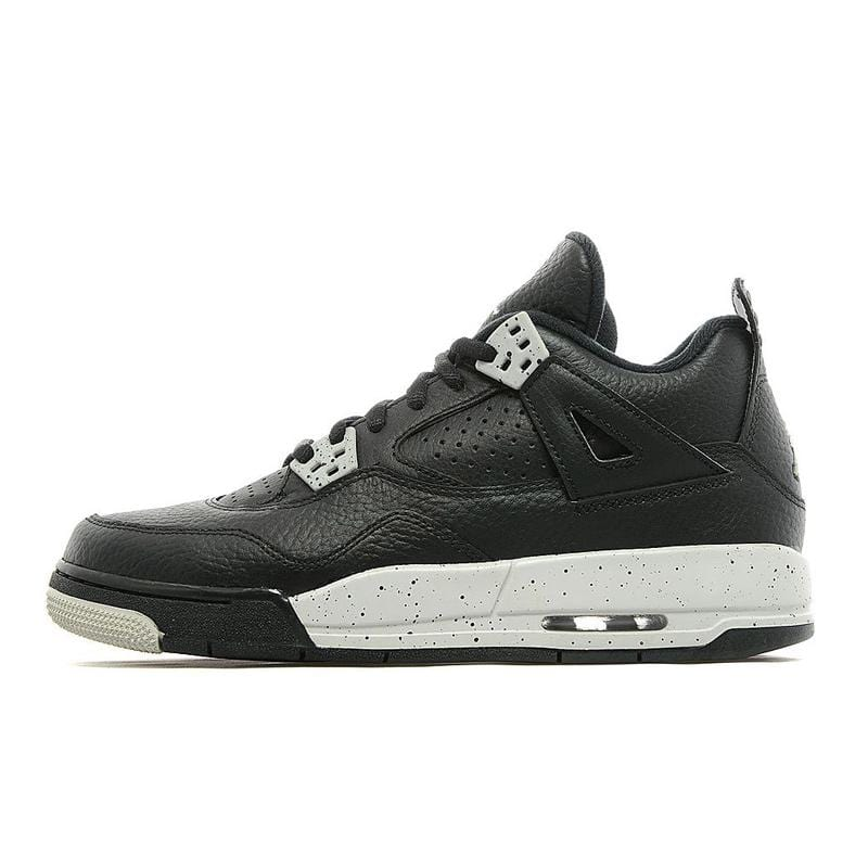 newest collection 23807 71452 Air Jordan 4 Retro GS 'Oreo' Junior