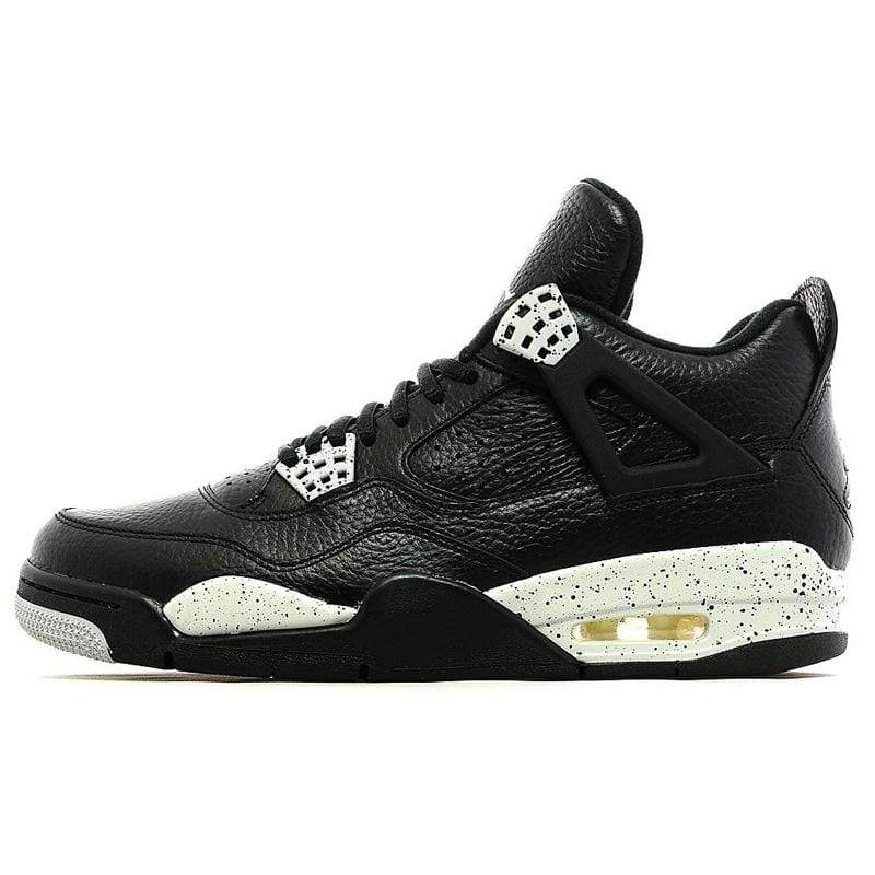 Air Jordan 4 Retro 'Oreo' - Kick Game
