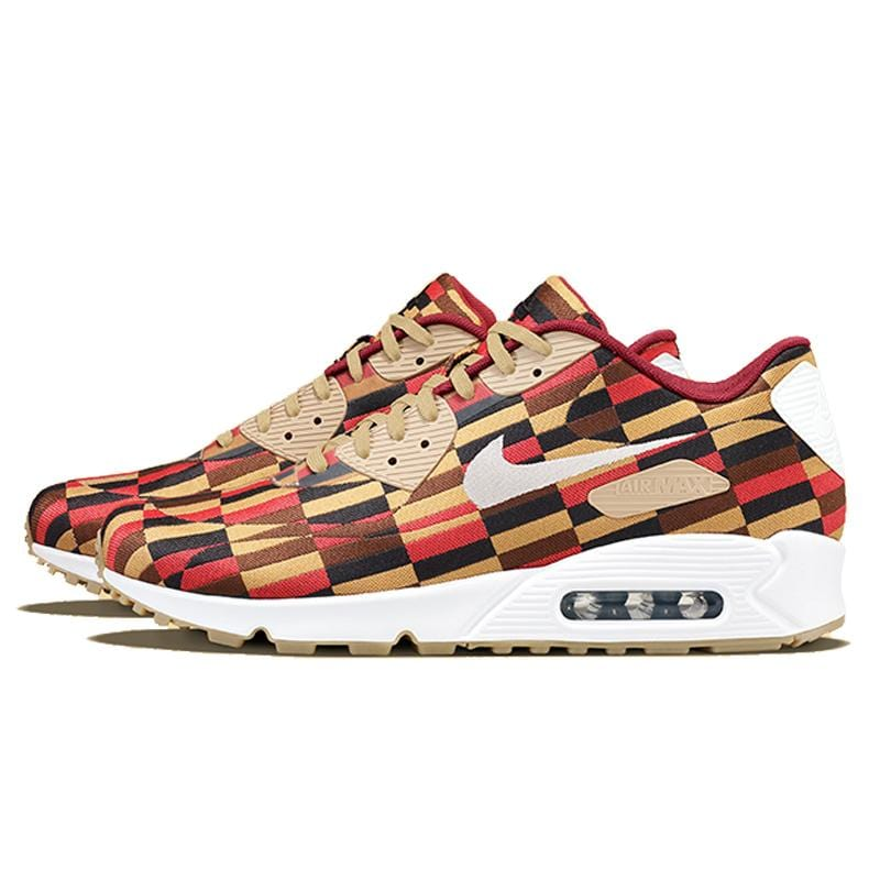Nike x Roundel Air Max 90 'London Underground' - Kick Game