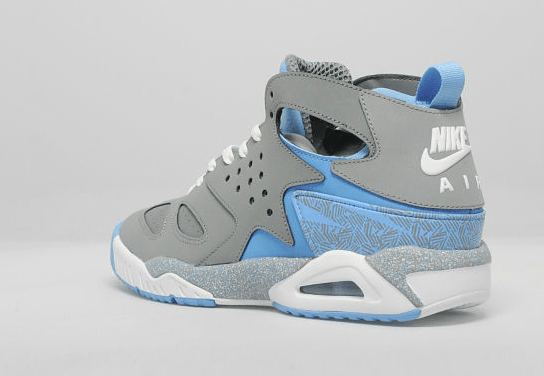 Nike Air Tech Challenge Huarache 'Cool Grey' - Kick Game