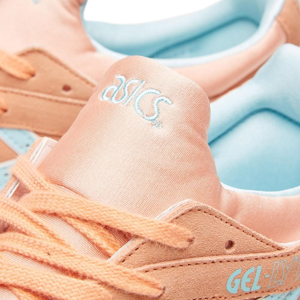 ASICS GEL LYTE V 'EASTER' Coral Reef - Kick Game