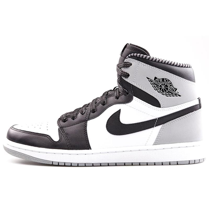 Air Jordan 1 High Barons - Kick Game