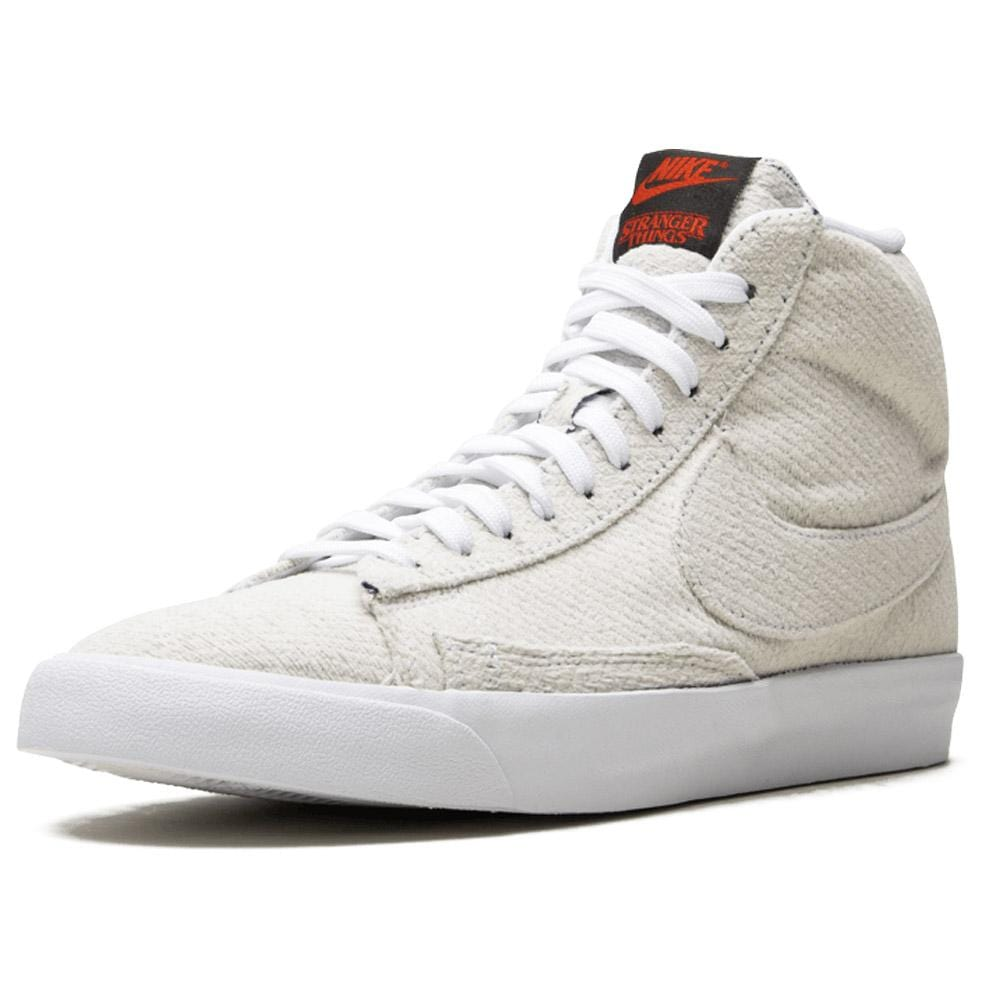 Stranger Things x Nike Blazer Mid QS 'Upside Down'