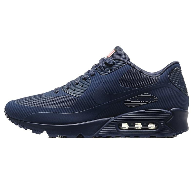 plus récent ffda5 44d8f Nike Air Max 90 Hyperfuse QS 'Independence Day' Navy