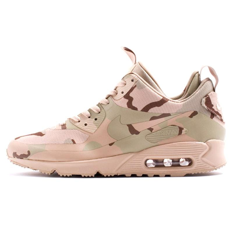 Nike Air Max 90 Sneakerboot 'Country Camo USA' - Kick Game
